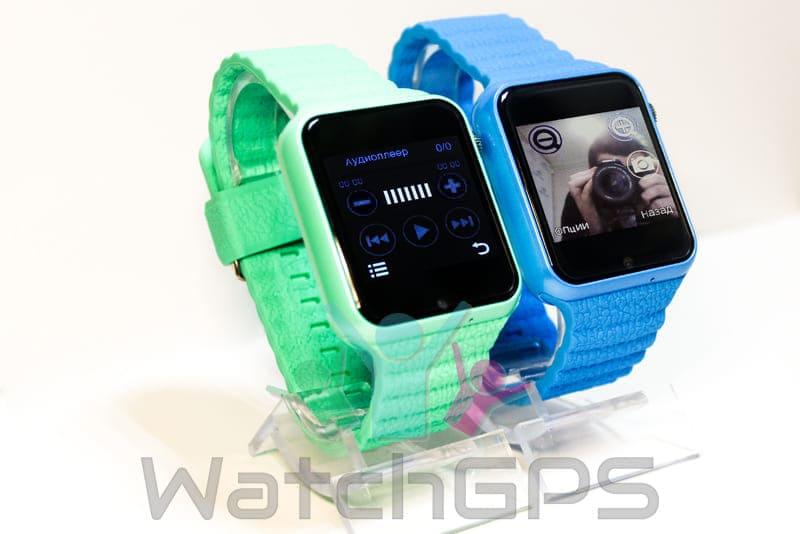 Смарт часы Jetix V7K - внешний вид