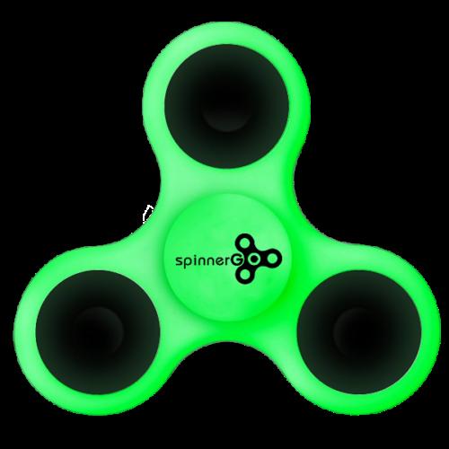 Крутой SpinnerGo в подарок