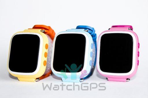 Доступные цвета Q60S