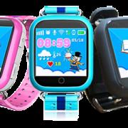Q100 - детские умные часы телефон