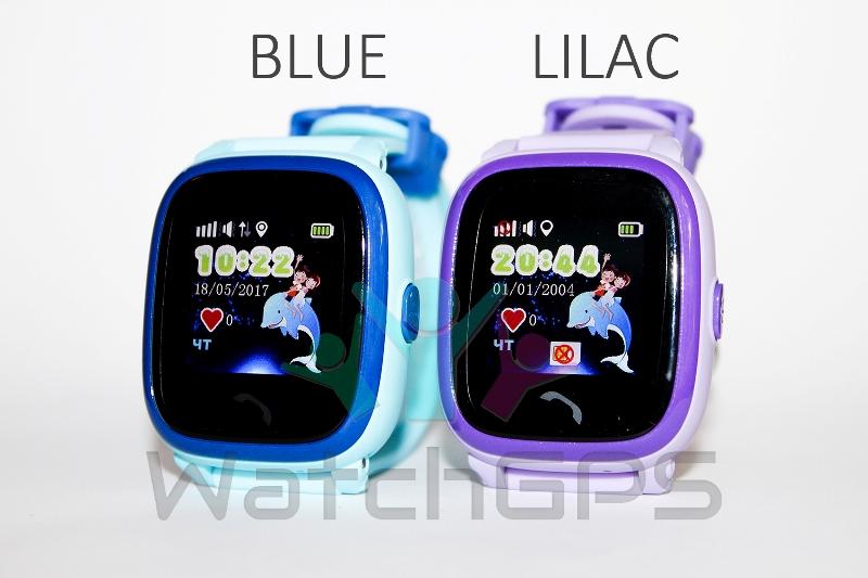 Часы df25 цветовая гамма