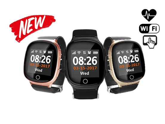 d100 - часы с gps для подростка