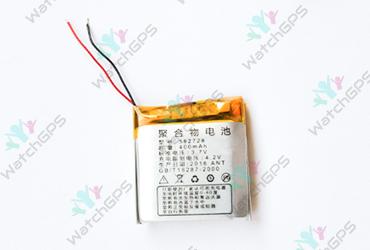 Батарея для детских Gps часов 400Mah