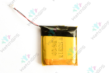 Батарея для детских Gps часов 400Mah c pin