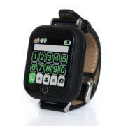 D101 цвет темный часы с Gps