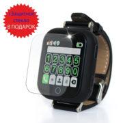 D101 часы с Gps + защитное стекло в Подарок!