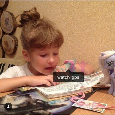 Детские смарт часы с GPS, купить оригинал в магазине WatchGPS