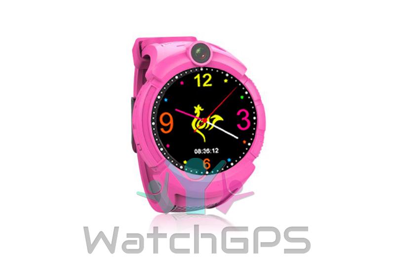 gps часы Q200S (Q610) встроенный телефон