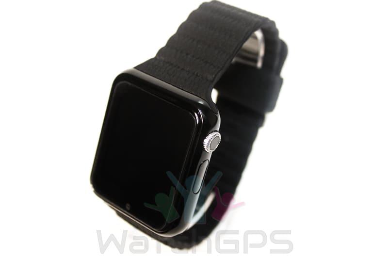 Jetix V7K Смарт часы из металла