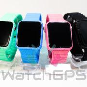Смарт часы Jetix V7K – доступные цвета