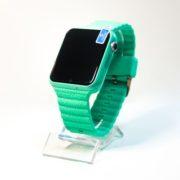 Смарт часы Jetix V7K – цвет аквамарин