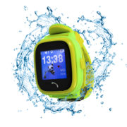 DF25 Light green Watchgps