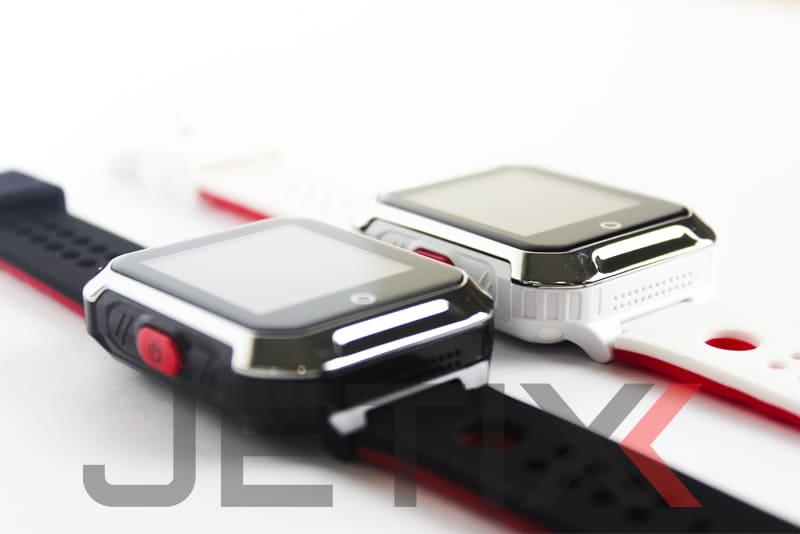 Смарт часы Jetix DF50 - внешний вид