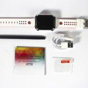 Смарт часы Jetix DF50 – комплектация