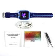 jetix df22 смарт часы комплектация